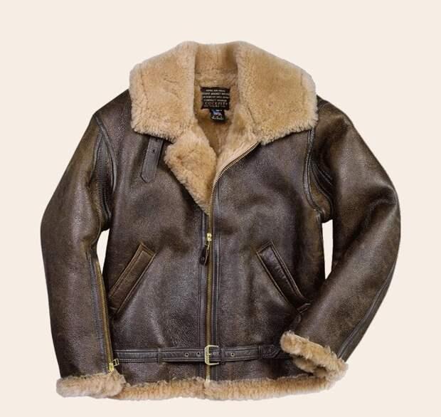 Бомберы и куртки пилотов: Кто их придумал и как их носить. Изображение №1.