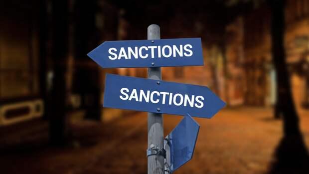 ЕС не работает над новыми антироссийскими санкциями