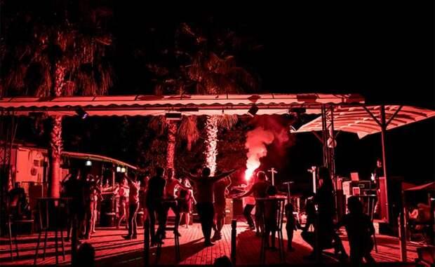 Новый год в Турции: «Такой дикости я не встречала давно!»