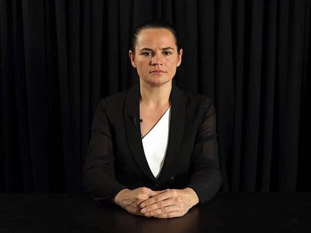 Тихановская после «операции» по задержанию Протасевича в минском аэропорту призвала исключить Белоруссию из ICAO