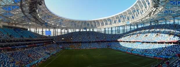 Кубок России 2021. Финал