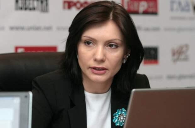 Народный депутат Украины Елена Бондаренко. Открытое письмо