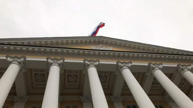 Власти Петербурга оценили ситуацию с COVID-19 в преддверии ПМЭФ