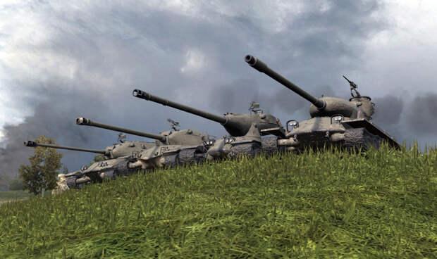 World of Tanks Blitz празднует 7-летие