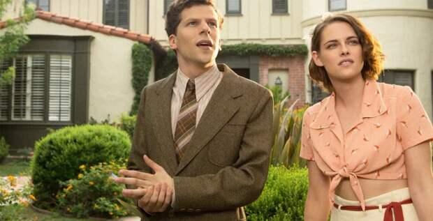 «Ранэвэйс» и 7 других фильмов с Кристен Стюарт, которые нужно посмотреть обязательно