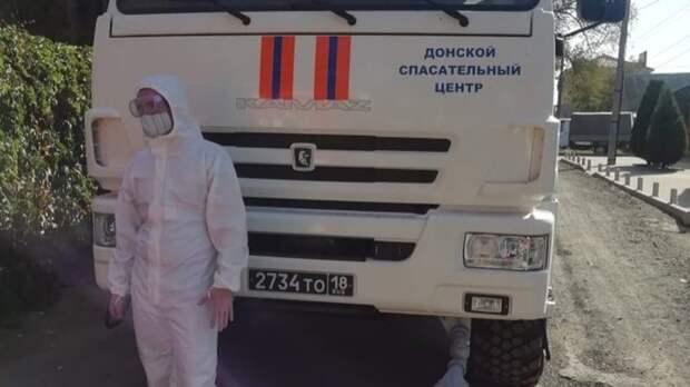 Какие ограничения сняли икакие действуют из-за коронавируса вРостовской области