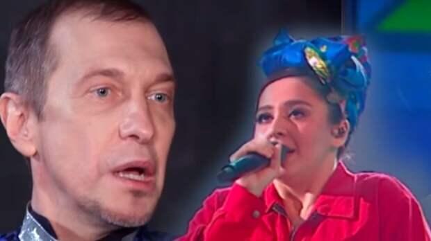 Музыкальный критик Соседов пожелал Маниже провала на Евровидении