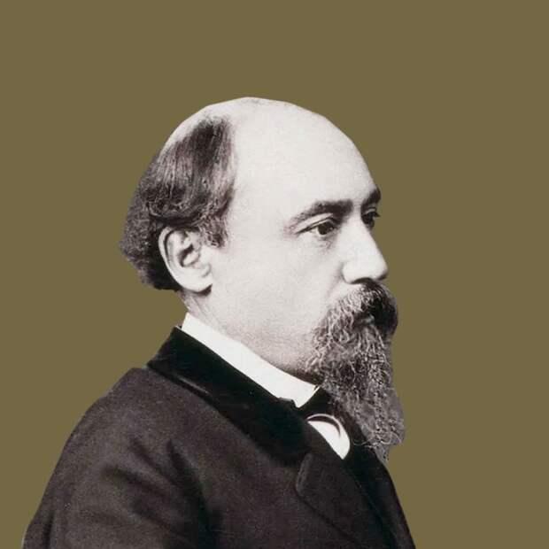 Николай Некрасов.