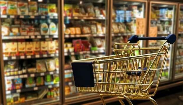 «Пятерочка» на Ямале завысила на 257% цены на ряд продуктов