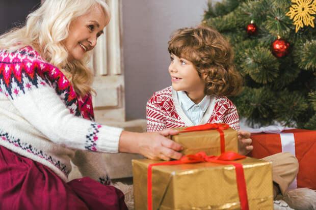 Без толку перевоспитывать внуков, если их мать из неблагополучной семьи