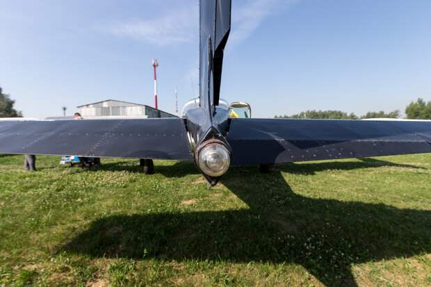 Cessna-T310R в России.