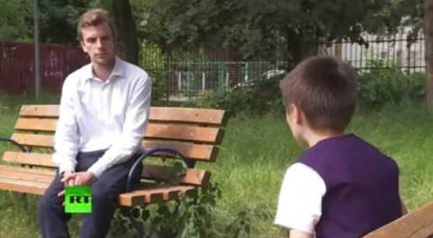 Нищета вынуждает жителей Румынии уезжать из страны, бросая детей