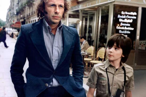 Кем вырос мальчик-миллионер изкомедии «Игрушка» сПьером Ришаром?
