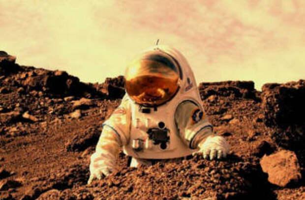 Что ждёт первых колонизаторов Марса?