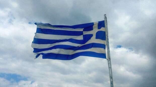 Греция продлила разрешение на въезд ограниченного числа граждан из РФ