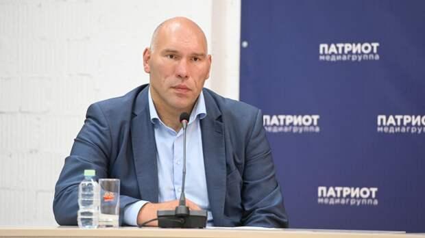 Предложение запретить россиянам посещать матчи Евро-2020 в Дании возмутило Валуева