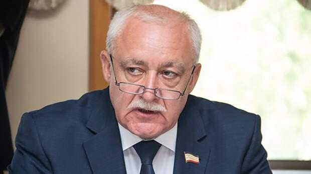 Крымский депутат Гемпель предостерег Турцию от выпадов в адрес России