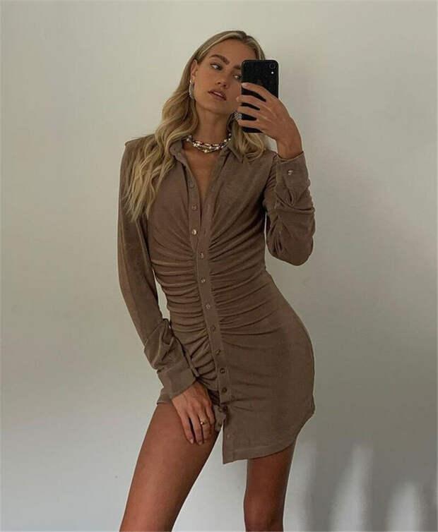 Стильные весенние платья на любой вкус и цвет, которые пора покупать уже сейчас