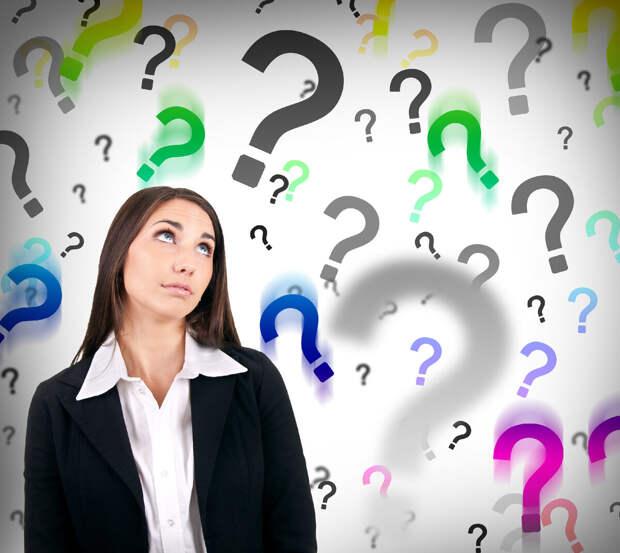 """9 проверенных способов, как ответить на """"неудобный"""" вопрос"""