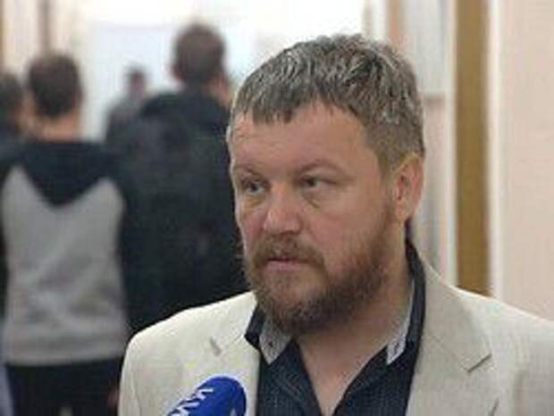 Новость на Newsland: ДНР выразила намерение судиться с украинскими властями