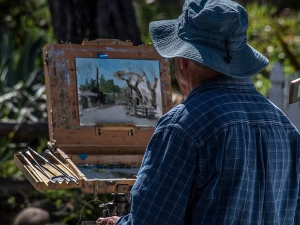 В Удмуртии проведут пленэр для художников на объектах капремонта