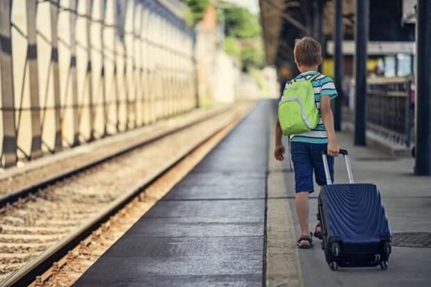 ВРоссии утвердили антитеррористические требования для детских лагерей: Новости ➕1, 18.05.2021
