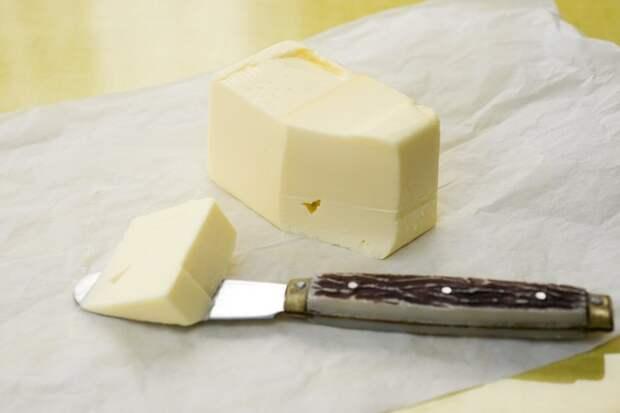 Маргарин, колбаса и еще 5 продуктов, которые могут ускорить старение