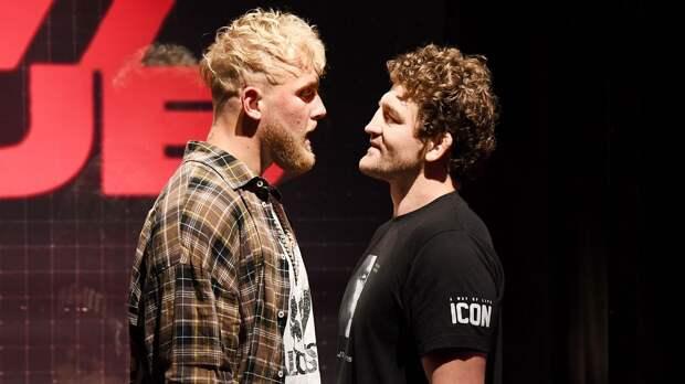 """Джейк Пол — о победе над Аскреном: """"Я же говорил, что я настоящий боец!"""""""