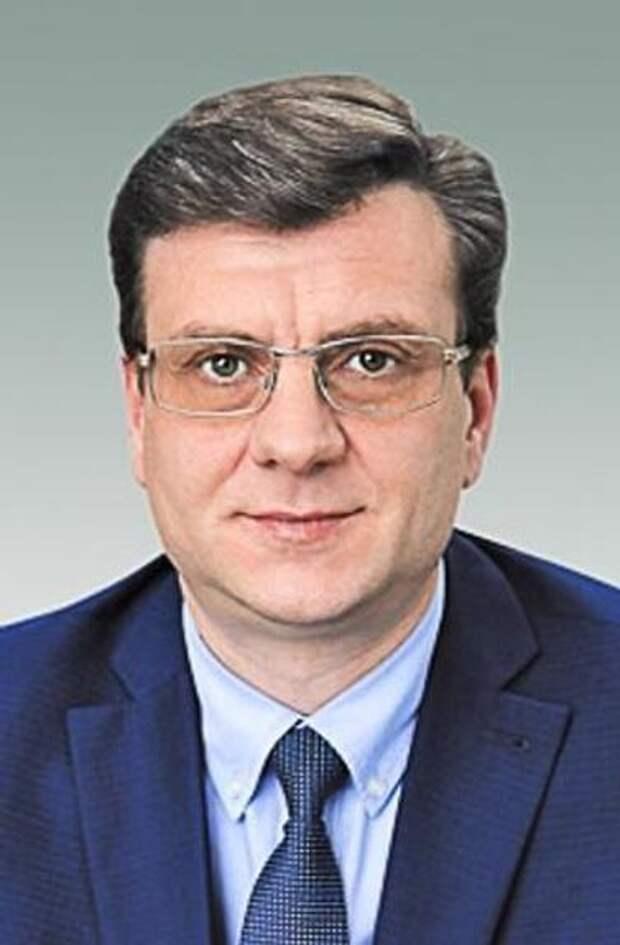 Александр Мураховский найден в Омской области