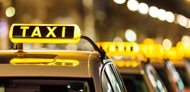 В Красноярске таксист помог в поимке двух мужчин, которые убили своего знакомого