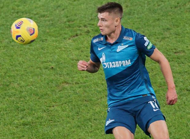 МАЛАФЕЕВ: Мостовой может стать ключевым игроком не только «Зенита», но и сборной