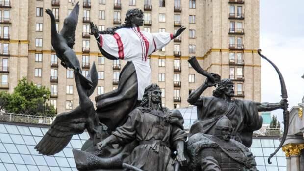 В Киеве пригрозили жителям Донбасса за голосование на выборах депутатов Госдумы