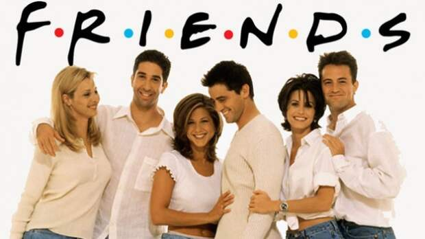 25 лет назад в эфир вышла первая серия «Друзей»