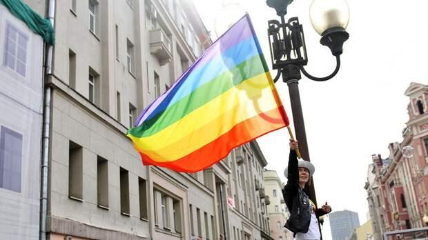 ЛГБТ и феминизм опасны для нервов. Анатолий Вассерман