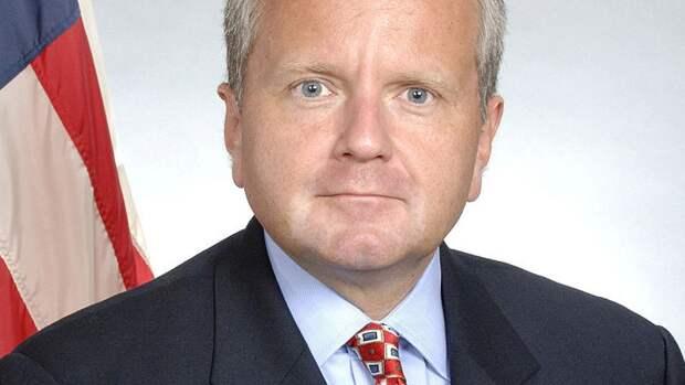 Американский посол в РФ прибудет в Вашингтон в течении этой недели