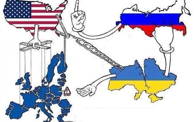"""""""Украину придется отдать"""": США поняли, что возвращение Украины к России неизбежно"""