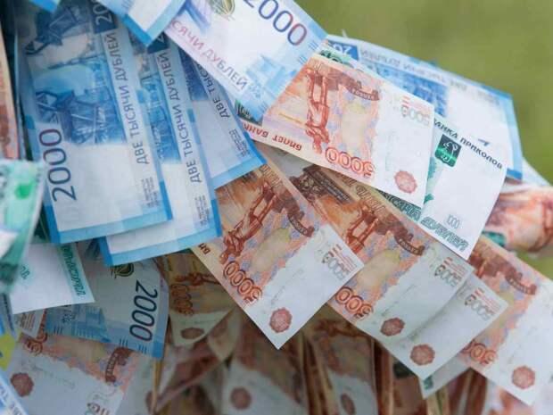 Российские компании увеличат зарплаты сотрудникам