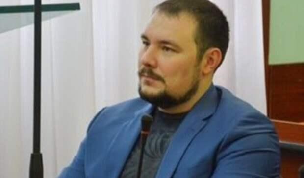 Суд избрал меру пресечения бывшему депутату Горсовета Оренбурга Алексею Горохову