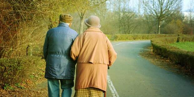 Перечень соцуслуг для пожилых и инвалидов расширили