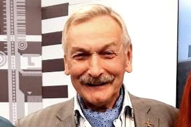 Кинозвезду Владимира Талашко обвинили в совращении студенток