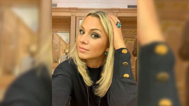 Певица Ирина Салтыкова не может простить себе сделанные из-за бывшего мужа аборты