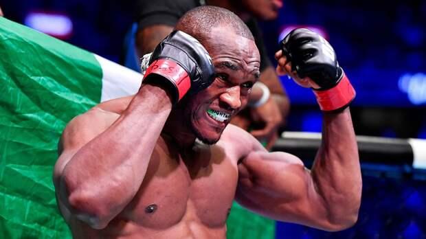 Африканский Хабиб проведет самую осторожную защиту титула в карьере. Прогноз на бой Камару Усман — Гилберт Бернс