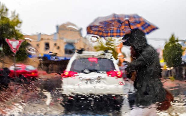 5 мифов о датчиках света и дождя