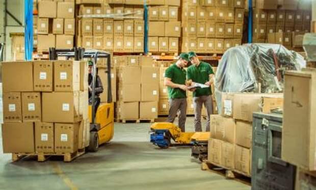 Восстановление спроса - импорт товаров достиг максимума с 2014 года