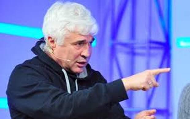 ЛОВЧЕВ: Обращаюсь к Алекперову - разве вам по кайфу то, что творит эта бабенка и как на это смотрит Федун? Это просто невыносимо!