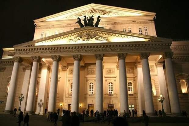 Ушел из жизни народный артист России, бывший солист Большого театра Владимир Редькин