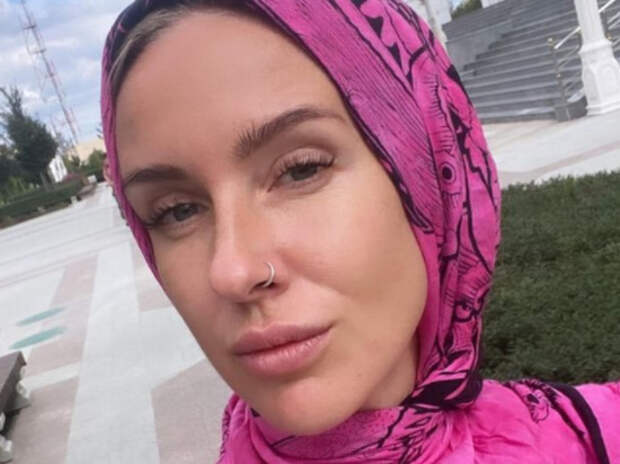 Экс-репортер Наталья Андреева заявила о превосходстве чеченских мужчин над русскими