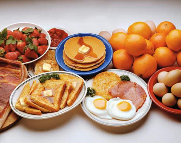 Что несет раздельное питание пользу или вред
