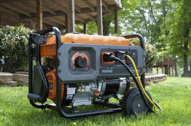 Выбираем бензиновый генератор: какой надежнее и дешевле?