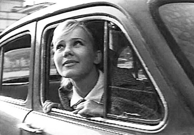 Не судите строго голуби… Печальная история звезды советского кино 60-ых